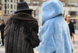5 λόγοι να αγαπήσεις τα faux fur πανωφόρια
