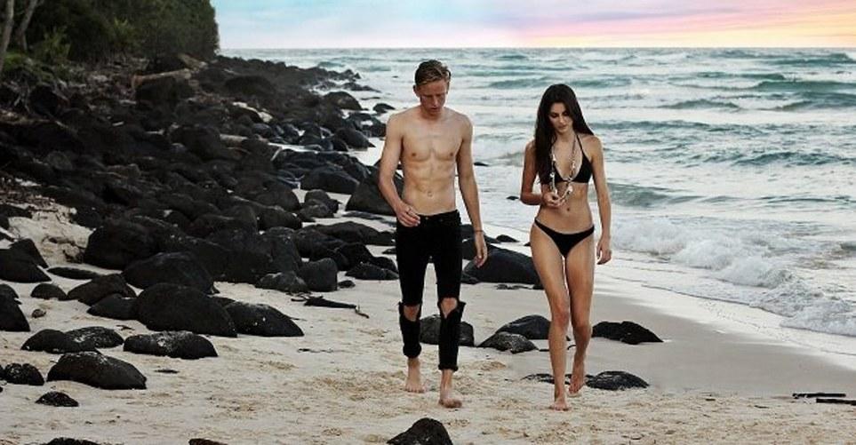 8 λόγοι να μην πας μαζί του διακοπές