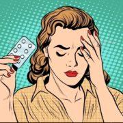 8 τρόποι για να αντιμετωπίσεις την ημικρανία όταν είσαι εκτός σπιτιού