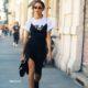 8 τρόποι να φορέσεις το little black dress το 2020