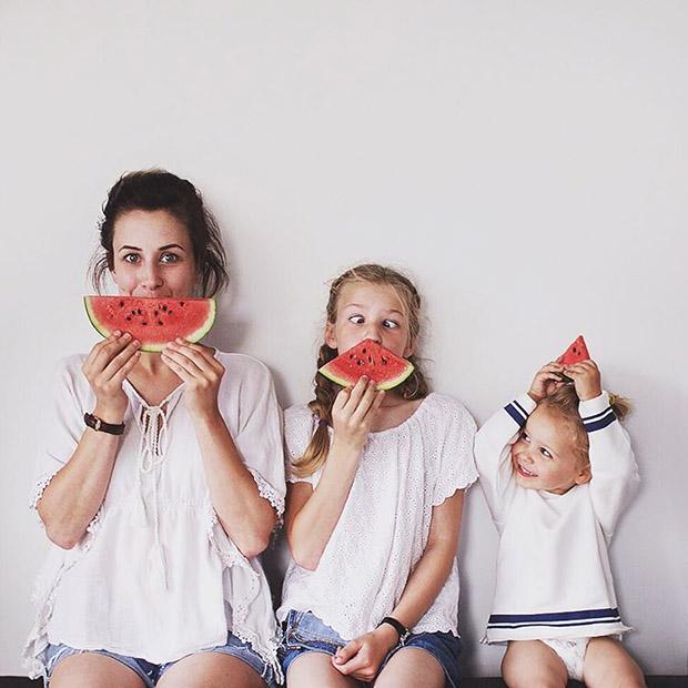 Οι κορες που κλεβουν τη παρασταση στο instagram