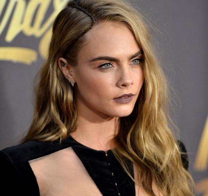 Οι celebrities προτεινουν τα χρωματα μαλλιων για το 2017