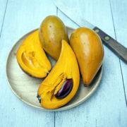 Τι είναι το lucuma και γιατί θα γίνει το νέο αγαπημένο σου superfood