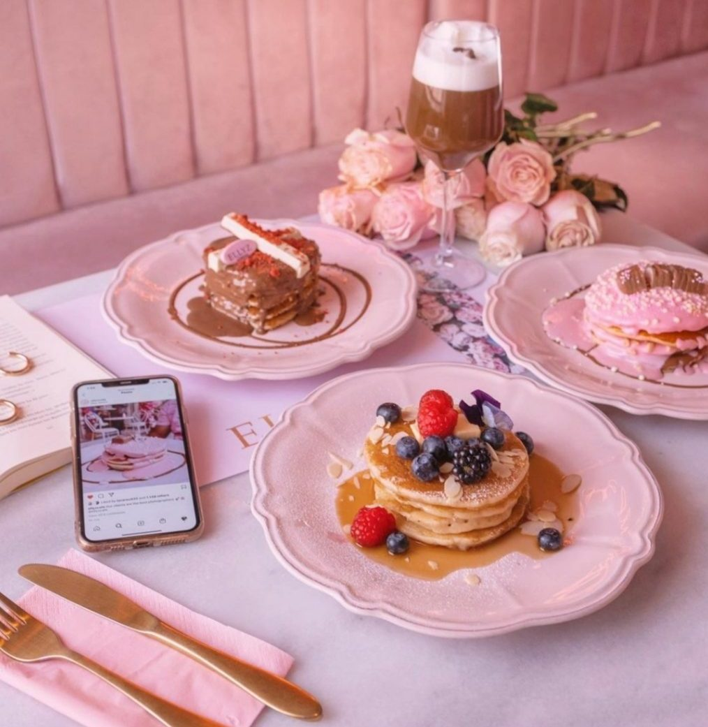 6 spots στην Αθήνα για να απολαύσεις τα πιο γευστικά pancakes
