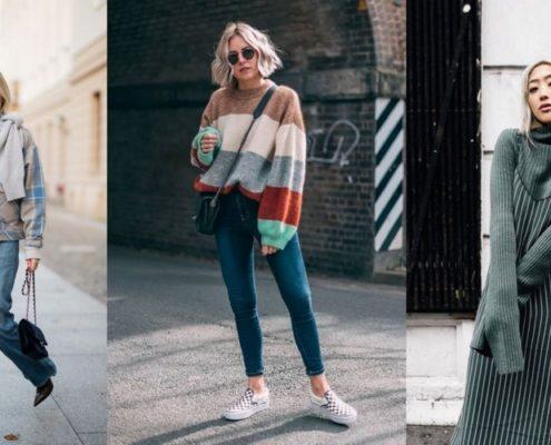 0935ac740f4e 8 updated τρόποι να φορέσεις το πουλόβερ φέτος τον χειμώνα