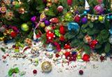 Με το ζόρι χαρούμενοι τις γιορτές