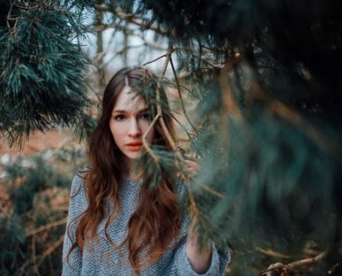 Υπάρχει κάτι που συνδέει τα δάση με την ευτυχία