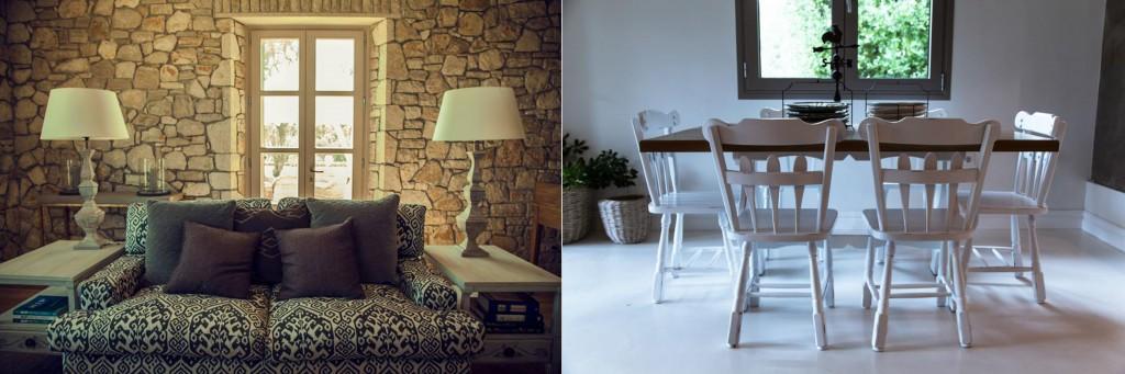 550 m2 villa in Corfu| Urban Soul Project