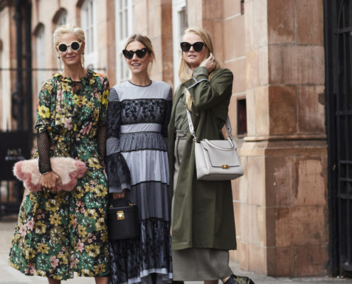 4 fashion tricks για να υιοθετήσεις πιο σωστά και άνετα τις φετινές τάσεις