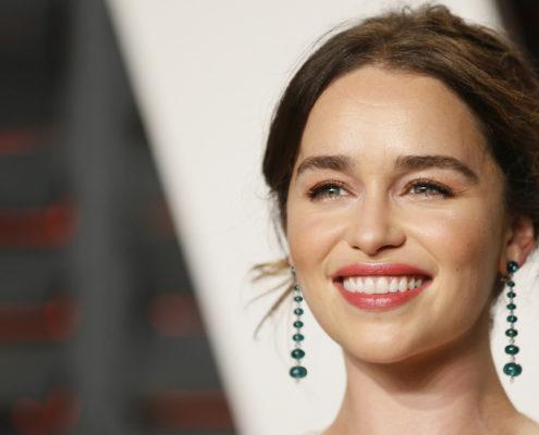 13 πράγματα που δεν ήξερες για την Emilia Clarke