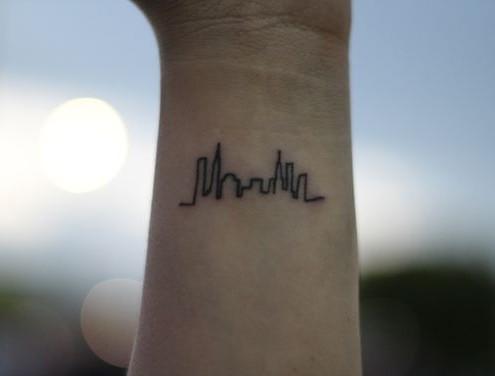 10+1 τατουάζ για εσένα που αγαπάς τα ταξίδια