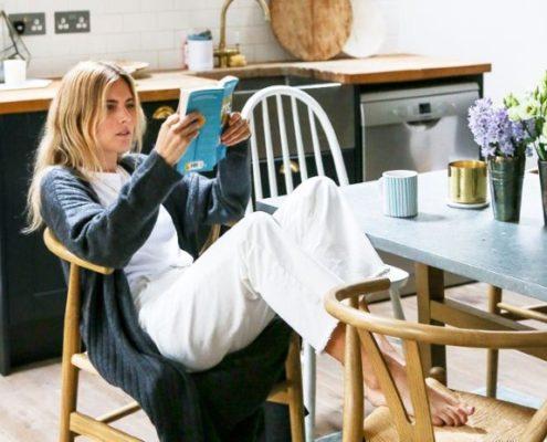 9 εύκολες κυριακάτικες συνήθειες που σε προετοιμάζουν για μια παραγωγική εβδομάδα