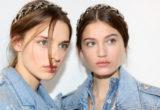 9 ιδέες που πρέπει να δοκιμάσεις στα μαλλιά σου τις γιορτές