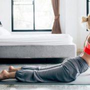 9 στάσεις της yoga για να ανακουφίσεις τον πόνο κάτω χαμηλά στην πλάτη