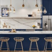 9 χρώματα για να συνδυάσεις το Classic Blue της Pantone στη διακόσμηση του σπιτιού σου