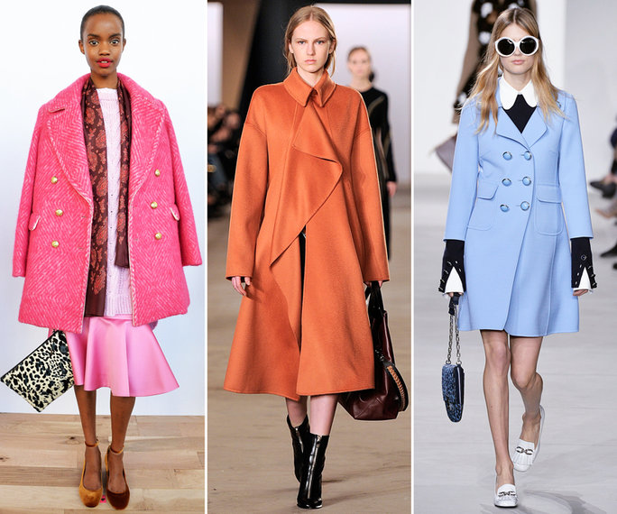 Statement Coats  Τα 8 πιο δυνατα trends για τα παλτο σου - Savoir Ville 912c6646eeb