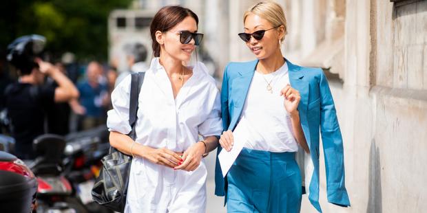 Το μυστικό για να μοιάζουν τα ρούχα σου πιο ακριβά από ό,τι πραγματικά είναι