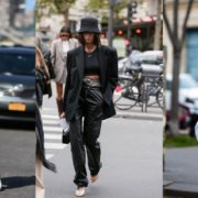 9 street style τρόποι να φορέσεις το blazer