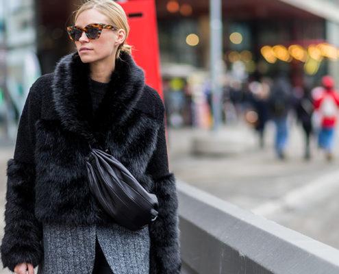 9 tricks που χρησιμοποιούν τα κορίτσια της μόδας για να μένουν ζεστά in style