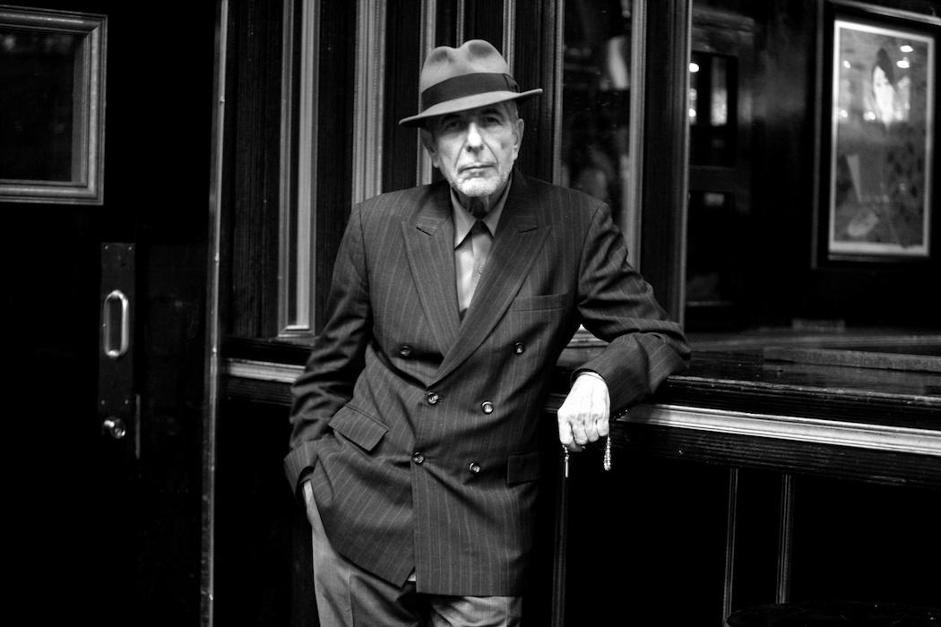 Οι 33-1 κανονες του Leonard Cohen