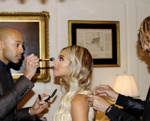 Τα trends στο μακιγιάζ για τη σεζόν σύμφωνα με τον make up artist της Beyoncé