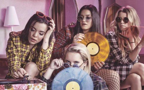 Aυτό είναι το νέο all-girls συγκρότημα που ξεχωρίσαμε
