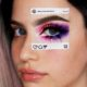Instaception: Ένα cool beauty trend απευθείας από το Instagram