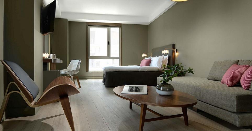 Aυτό το ecofriendly boutique ξενοδοχείο είναι ένας ακόμη λόγος να επισκεφθείς τα Ιωάννινα