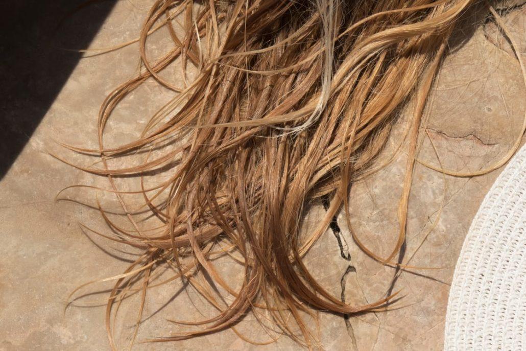 acv hair