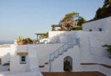 Ο John Stefanidis σχεδίασε στην Πάτμο το σπίτι που όλοι ονειρευόμαστε