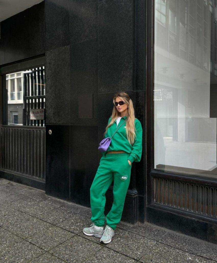 Activewear trends Πώς θα πετύχεις το πιο fashionable athleisure look για το φθινόπωρο 2021