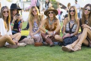 Αυτους θα εκανες follow αν ειχες παει στο Coachella