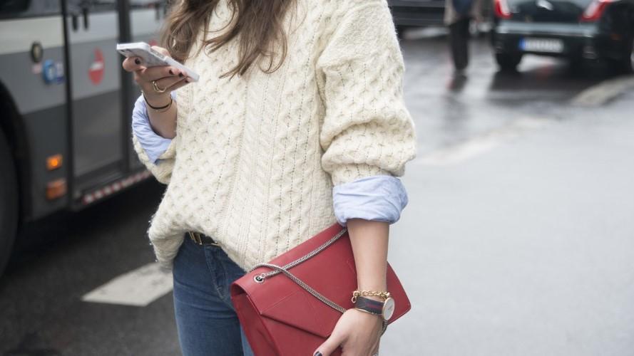 Πώς θα επαναφέρεις το μάλλινο πουλόβερ που έβαλες κατά λάθος στο πλυντήριο