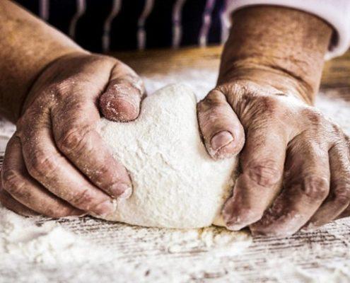 Altamura και ζεστό ψωμί: ταξίδι στη Δυτική Ιταλία