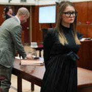 H Shonda Rhimes ετοιμάζει μια σειρά για το Netflix βασισμένη στην Anna Delvey