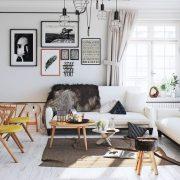 6 λάθη που κάνουν το σαλόνι σου βαρετό