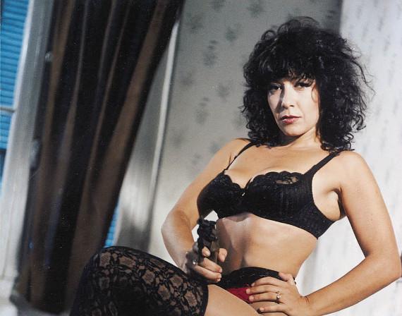 Γυναικες ηθοποιοι των 80s που μου εμαθαν πως ειναι το θηλυκο