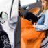 Τα 33 πράγματα που θα πρέπει να έχει κάθε κορίτσι στο αυτοκίνητό του