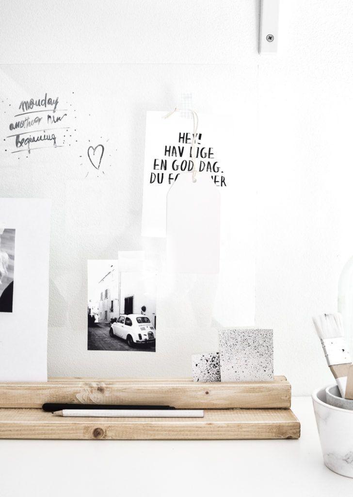 Πως να οργανωσεις την καθημερινοτητα σου με ενα DIY Organiser