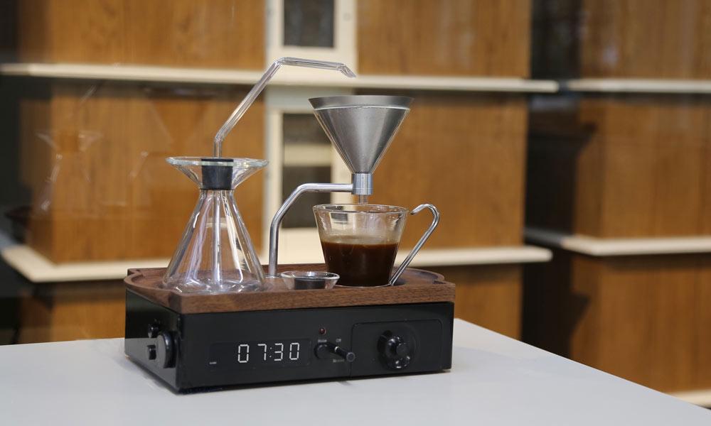 Ποσο καλα μπορεις να κοιμασαι με το Baresieur Coffee Alarm Clock;