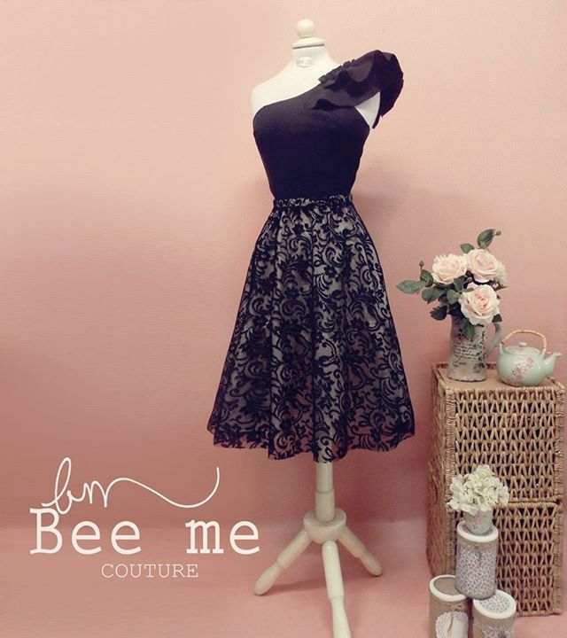 Bee me Couture Fashion Contest gift