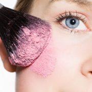 Είσαι σίγουρη ότι τοποθετείς σωστά το ρουζ στο make up σου;