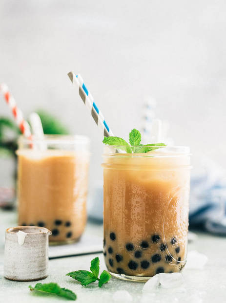 Boba Tea όσα χρειάζεται να ξέρεις για το πιο instagramικό τσάι