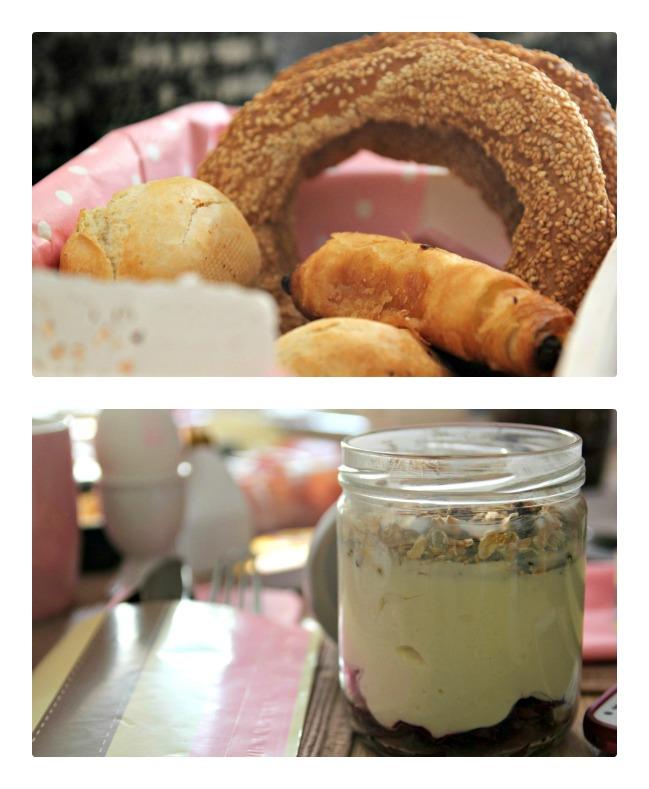 Bonjour Breakfast Πρωινο στο σπιτι σας savoir ville  (1)