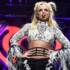 Η ζωη της Britney Spears γινεται ταινια