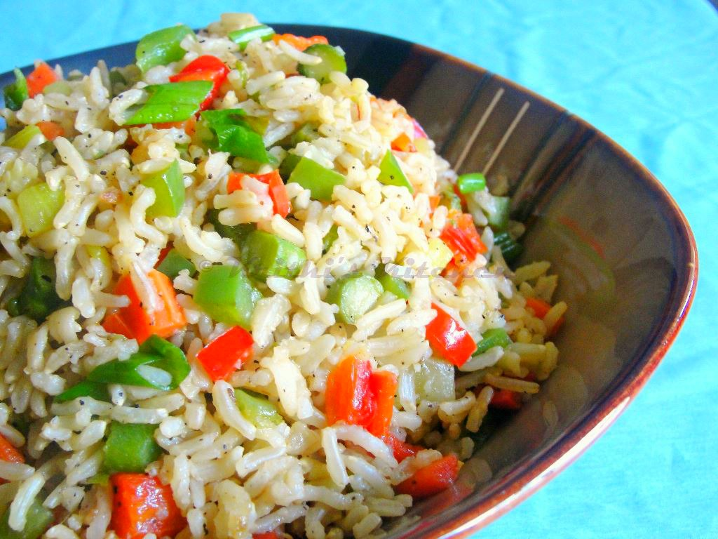 brown-rice-vegetable-fried-rice