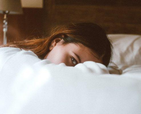 Όταν η ζωή δυσκολεύει, θυμήσου αυτές τις 5 συμβουλές (για να την αντιμετωπίσεις)