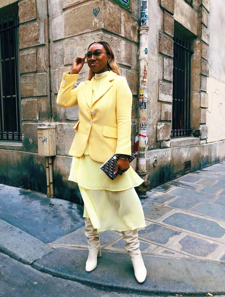 Butter color- το χρώμα που θα φορέσουμε το φθινόπωρο
