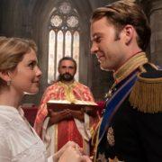 Το Christmas Prince: The Royal Wedding του Netflix είναι πρακτικά η ζωή της Meghan Markle