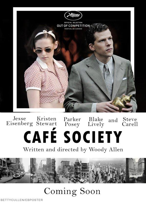 Café Society Savoir Ville